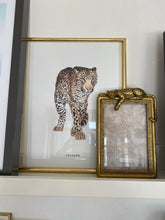 Afbeelding in Gallery-weergave laden, LEOPARD PHOTO