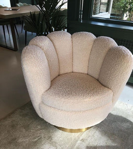 TEDDY CHAIR LUXE