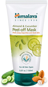 Almond & Cucumber Peel Off Mask