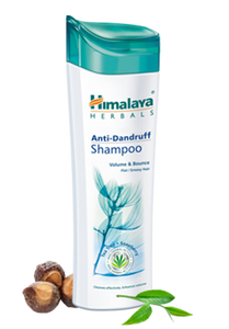 Anti-Dandruff Shampoo - Volume & Bounce