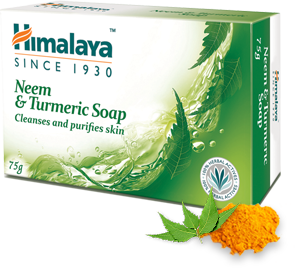 Neem and Turmeric Soap