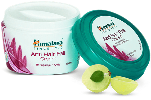 Anti-Hair Fall Cream