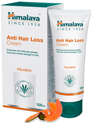 Anti Hair Loss Cream