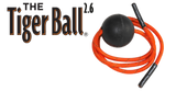 Tiger Ball Massage-On-A-Rope®