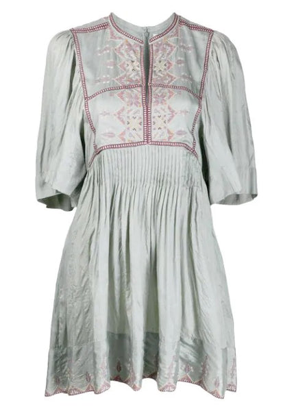 Isabel Marant Thea Dress