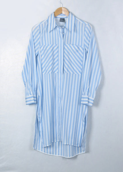 Lorena Shirt Dress