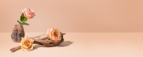 DAMASCENA ROSE + OUD