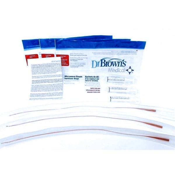 Feeding Tube Kit