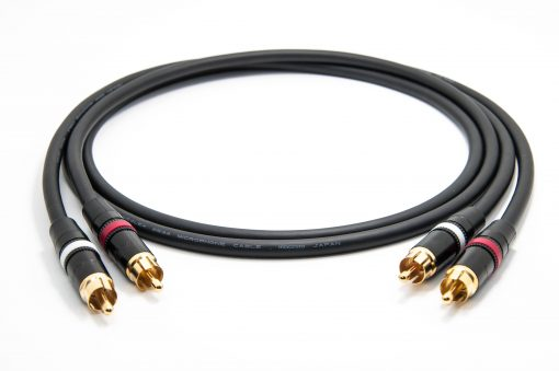 RCA to RCA (L-R) Cable 1.5M