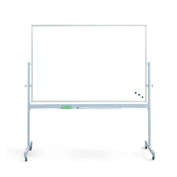 KALBOARD Magnetic Mobile Dry-erase Whiteboard