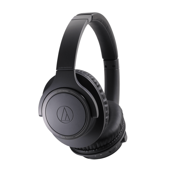 AUDIO-TECHNICA Wireless Headphones-ATH-SR30BT | سماعات لاسلكية AUDIO-TECHNICA