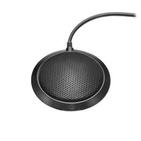AUDIO-TECHNICA - Condenser Boundary Microphone | AUDIO-TECHNICA - ميكروفون مكثف الحدود