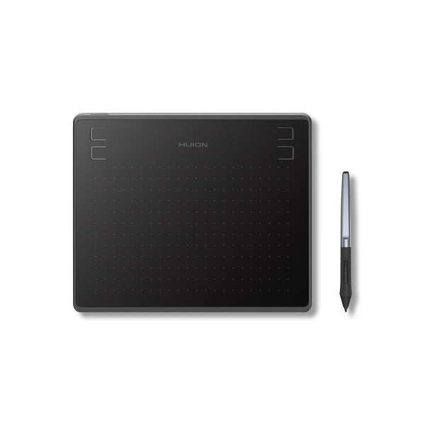 HUION HS64 Graphics Drawing Tablet