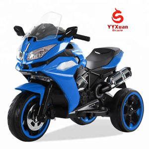 Chargeable Electric Motorcycle for Kids Smart Technology