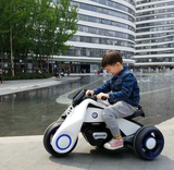 kids electric car 12v electric motorcycle for children three wheels chargeable