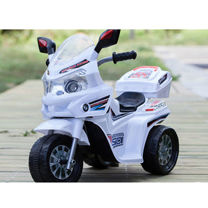 kids electric motorcycle Chargeable