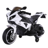 Kids ride on toy 2 wheels Plastic battery power kids electric motorcycle