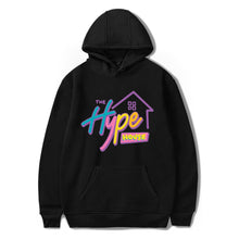 Load image into Gallery viewer, 2020 The Hype House Sweatshirt Women Clothing Mens Hoodie Streetwear Harajuku Top Damskie Mujer Capucha Hip Hoody Hop Vetements