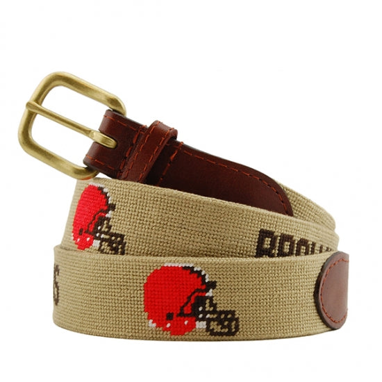 Smathers Belt - Cle Browns