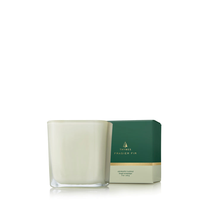Frasier Fir Grand Noble Sage Thymes Candle Small