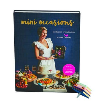 Mini Occasions Book