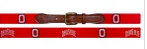 Smathers Belt - Ohio State