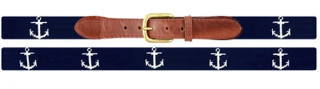 Smathers Belt - Anchor