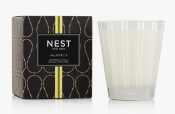 Grapefruit Nest Candle