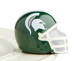 Michigan State Helmet (A308)