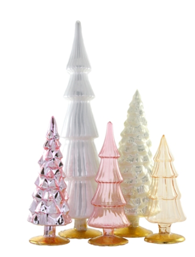 Neutral Glass Trees