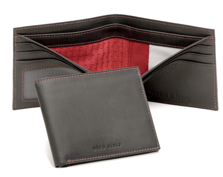 Ohio State Uniform Wallet