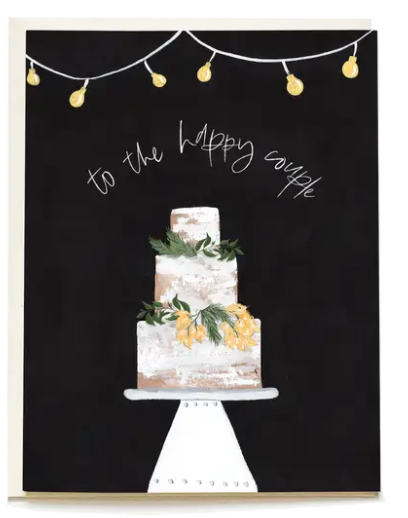 Decorative Cake Wedding