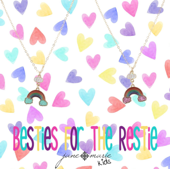 Besties Necklace
