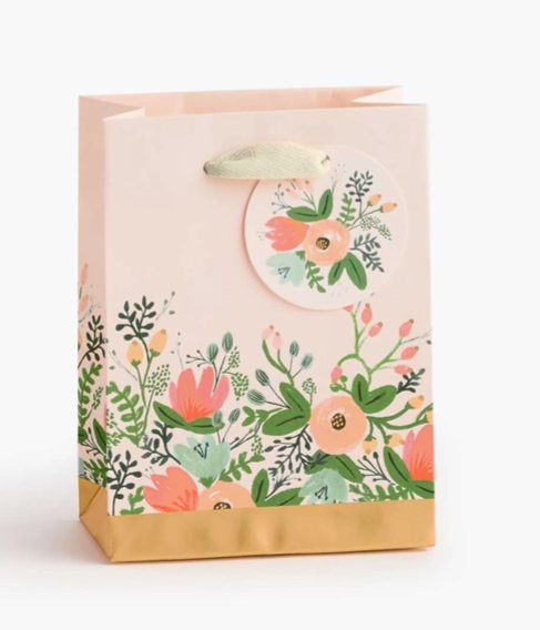 Wildflower Gift Bag
