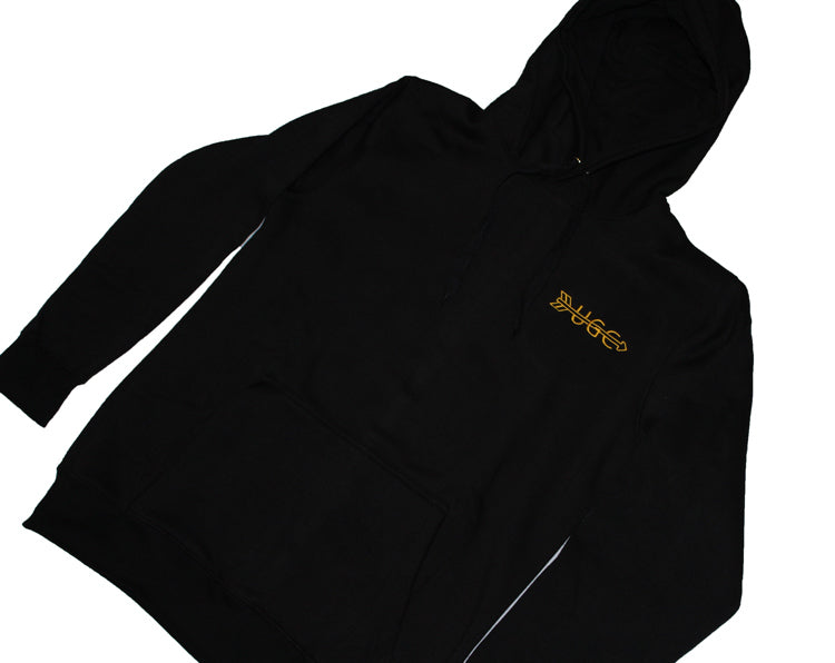 The Underground Collective Collab Hoodie