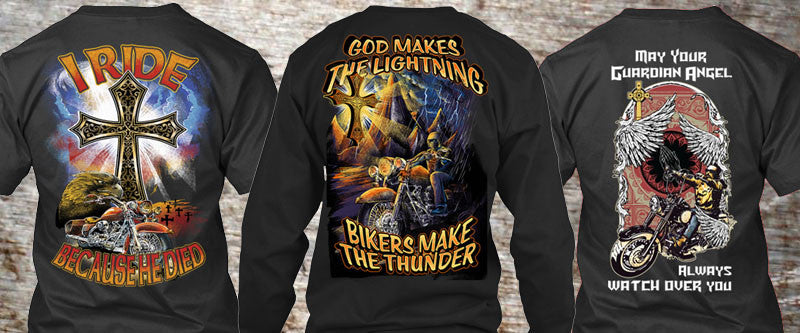 Blessed Bikers
