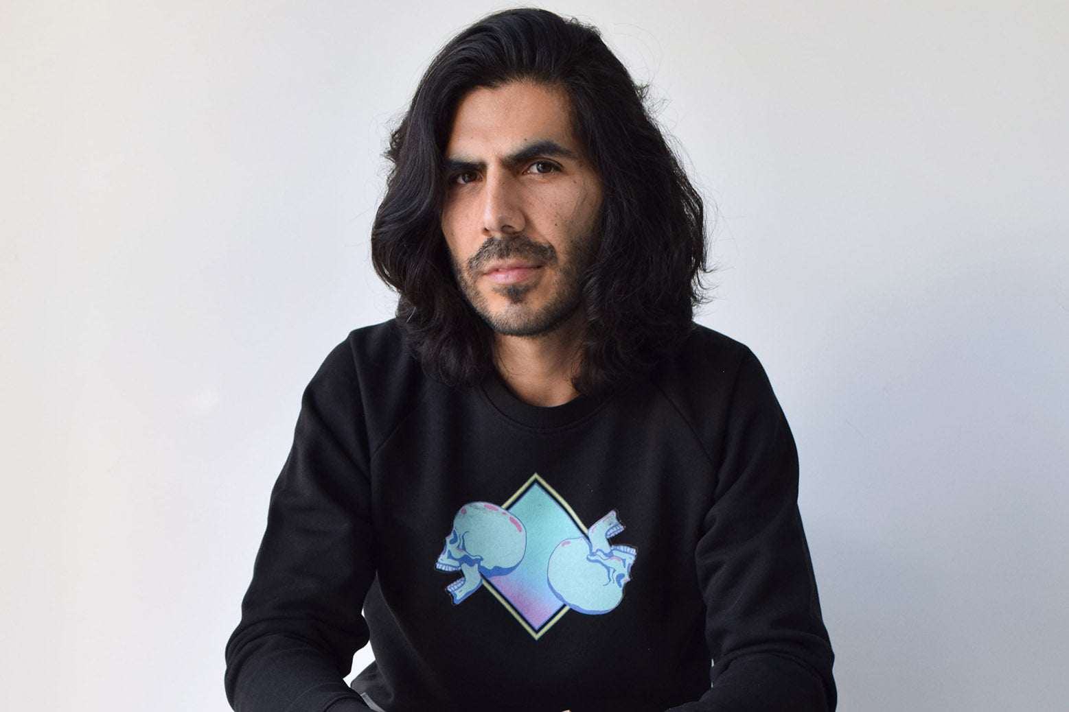Culture Talk: Mario Rubio, Ancient Mexico Meets Streetwear
