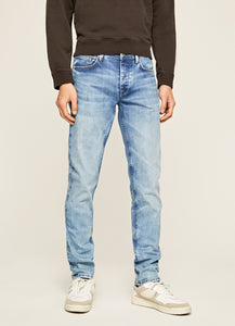 VAQUERO CHEPSTOW SLIM FIT