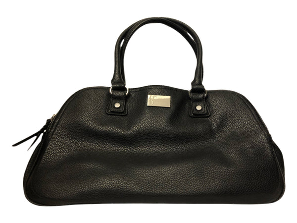 Betty Jackson Black Bag 15 x 18.5 Inches New & Tagged