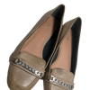 Size uk 6.5 Next Beige Flat Shoes - Worn Once