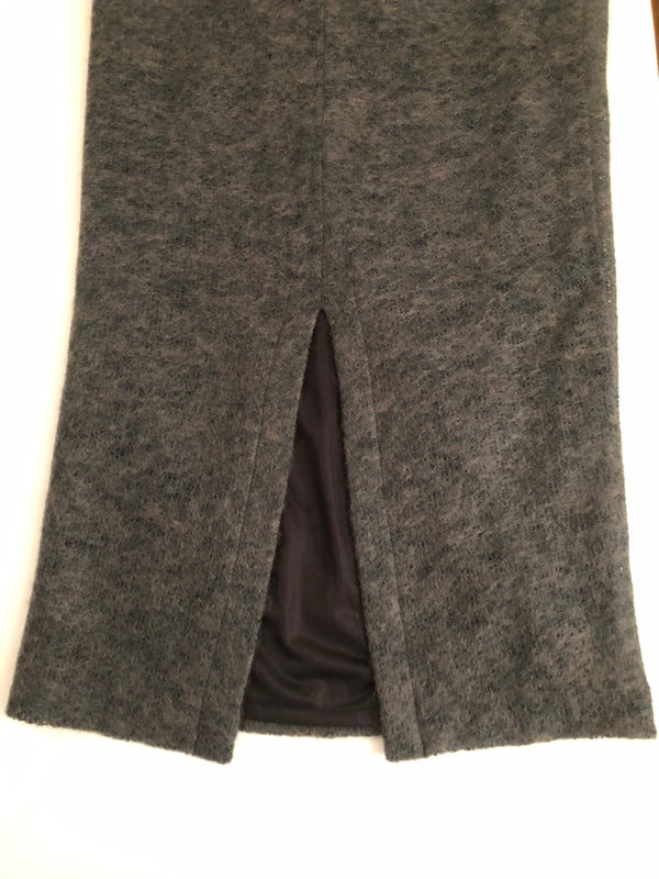 Maternity Size 10 Wool Lined Long Skirt New & Tagged Rrp£59