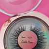 Lashes at  home by Lashin