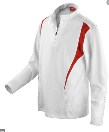 XS Spiro Breathable Performance XS Top R178X Mens