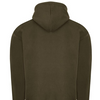 Small AWD JH001 Mens Army Green Hooded Sweatshirt New