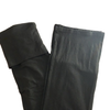 Maternity Size 8-10 Black Jersey Trousers New & Tagged