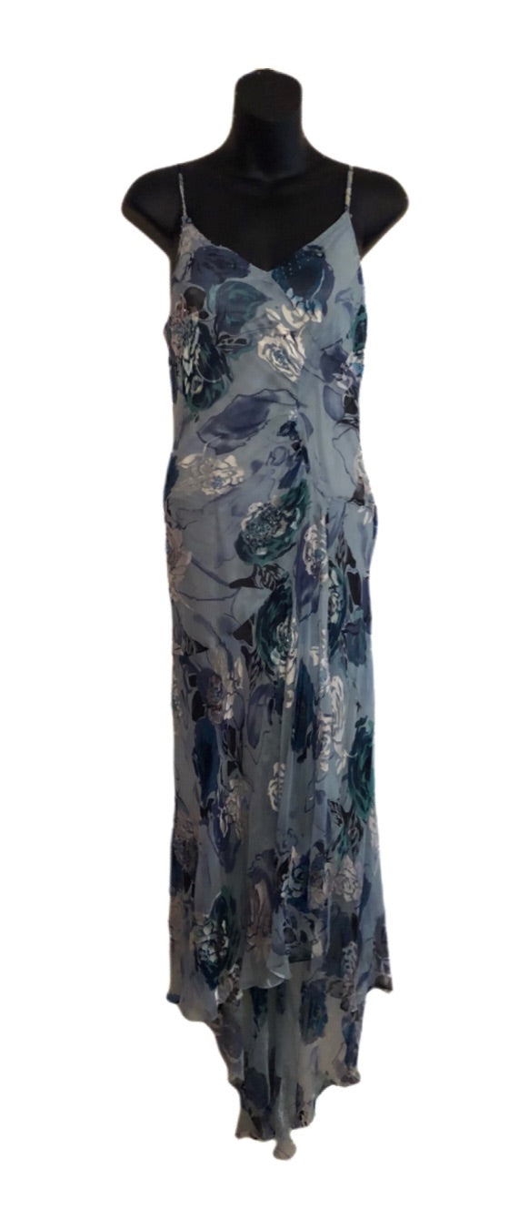 Size 10 Ariella London Long Occasion Dress