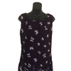 Size 10 Purple Culture Butterfly Shift Dress New & Tagged