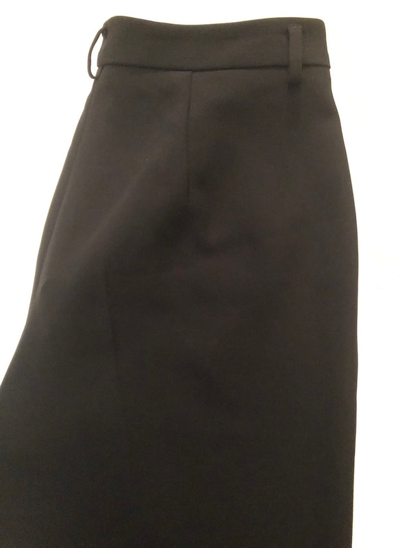 Size 14-16 Black Betty Barclay Straight leg Trousers