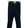 Size 10-12 Denim & Co  jeggings  New