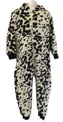 Age 7  Girls  Next Dalmatian Onesie